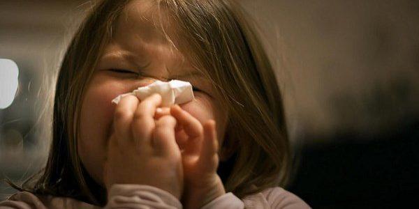 Die Inkubationszeit bei Grippe