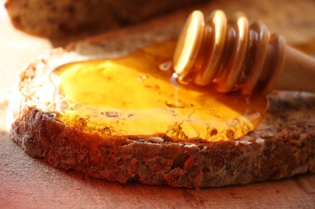 Honig und Diabetiker?