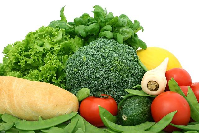 Eine gesunde Ernährung ist für den Organismus essentiell.